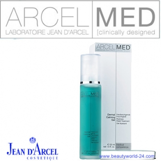 Jean d´Arcel ARCELMED Dermal Calming Gel Probe
