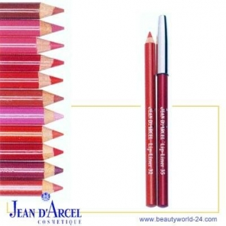Jean d´Arcel Lip Liner Pencil