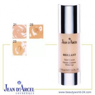 Jean d´Arcel Teint Cocon Haute Coutoure Make-up