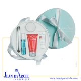 Jean d´Arcel Wellness für Haut und Sinne - Home-Spa-Set