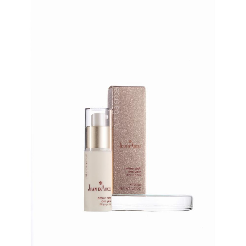 Jean d´Arcel Multibalance Crème Satin des Yeux / Lifting Eye Care